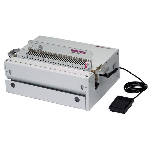 Renz DTP 340 M Desktop Punching Machine