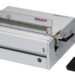 Renz DTP 340 M Desktop Punching Machine