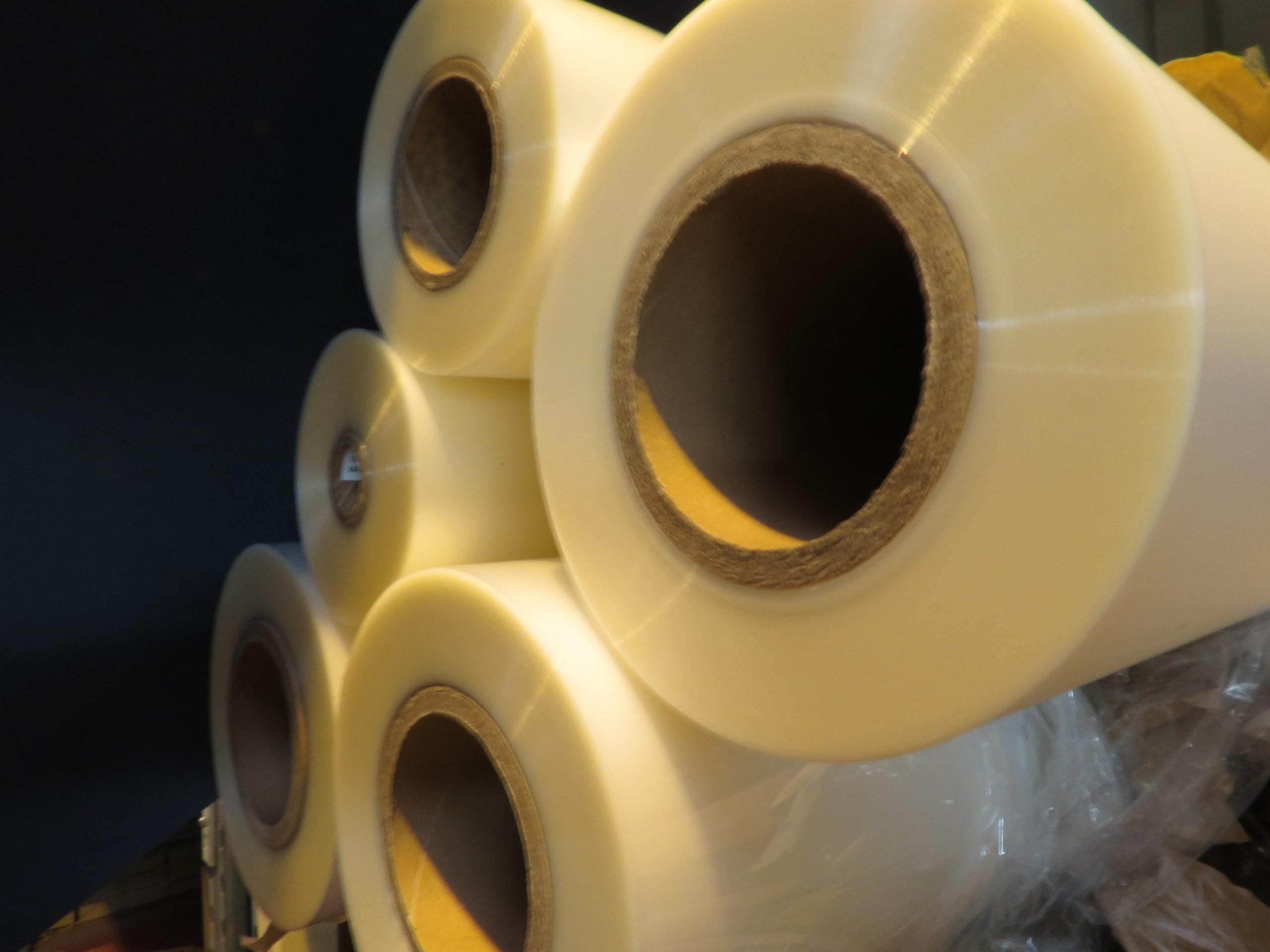 3-25mm Core Ultra Matt Laminating Film