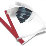 Renz Bindomatic® Aquarelle Thermal Binding Covers 1