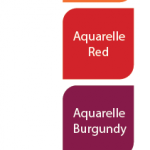 Renz Bindomatic® Aquarelle Thermal Binding Covers 2