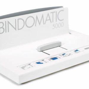 Renz BINDOMATIC 5000 Thermal Binding Machine