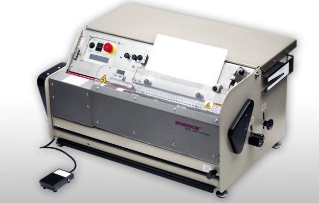 Renz APSI 300 Compact Coil Inserting Machine 1