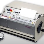 Renz APSI 300 Compact Coil Inserting Machine 2