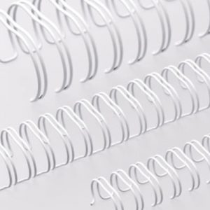 A4 3:1 Renz Original Cut Wire Binding