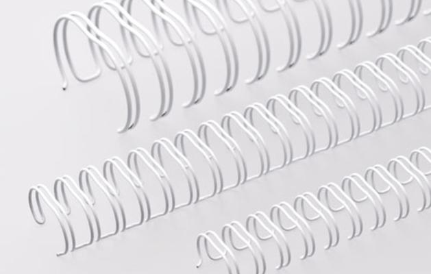 A4 3:1 Renz Original Cut Wire Binding