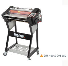 Linea / Matrix Roll Laminators
