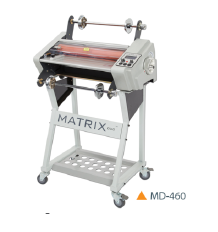 MATRIX DUO 460 STAND 1
