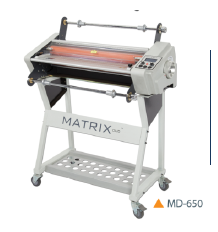 MATRIX DUO 650 PERFORATOR
