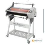 MATRIX DUO 650 STAND 1