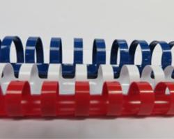 Plastic Comb Binders