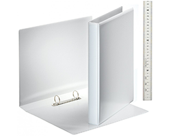 Presentation Ring Binders - A5, A4 & A3