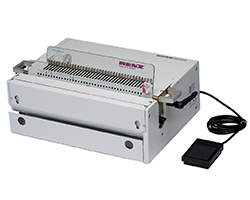 Renz Binding Machines