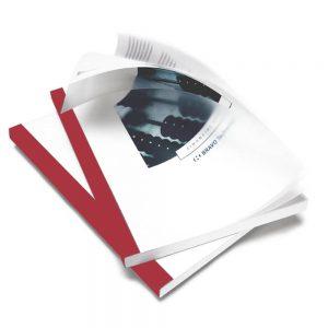 Renz Bindomatic® Aquarelle Thermal Binding Covers