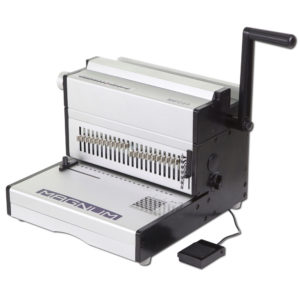MEC23 Magnum Electric Wire Binder