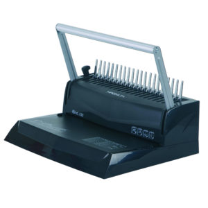 Magnum iBind A12 Manual Comb Binder