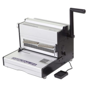 MEC34 Magnum Electric Wire Binder