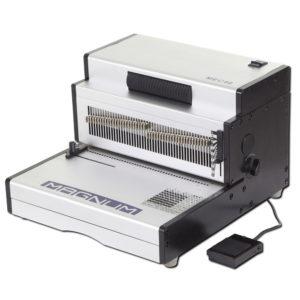 MEC46 Magnum Electric Coil Binder