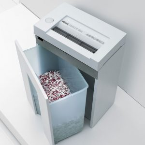 Ideal 2265 Shredder