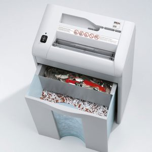 Ideal 2270 Shredder