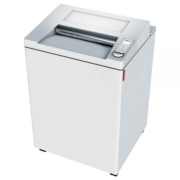 Ideal 3804 Shredder