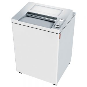 Ideal 4002 Shredder