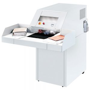 Ideal 4108 Shredder
