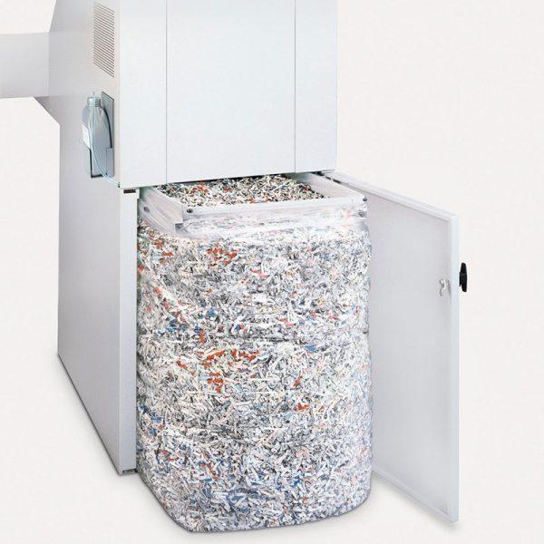 Ideal 4108 Shredder