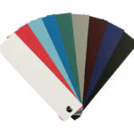 Leathergrain Binding Covers Colours