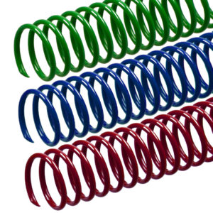 Plastic Coil Binds