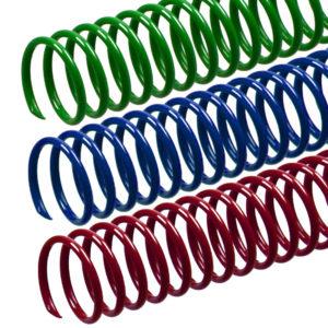 Plastic Coil Binds