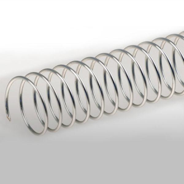 A4 A5 Metal Coil Binds