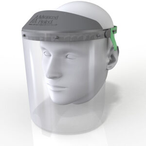 Advanced Protect Face Shield