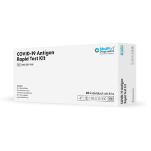 Rapid Antigen COVID Test Kit