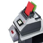 intimus TSI2.0 Desktop Paper Folder and Inserter