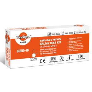 Panodyne Antigen Saliva Test Kit