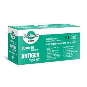 Panodyne Anitgen Swab Test Kit
