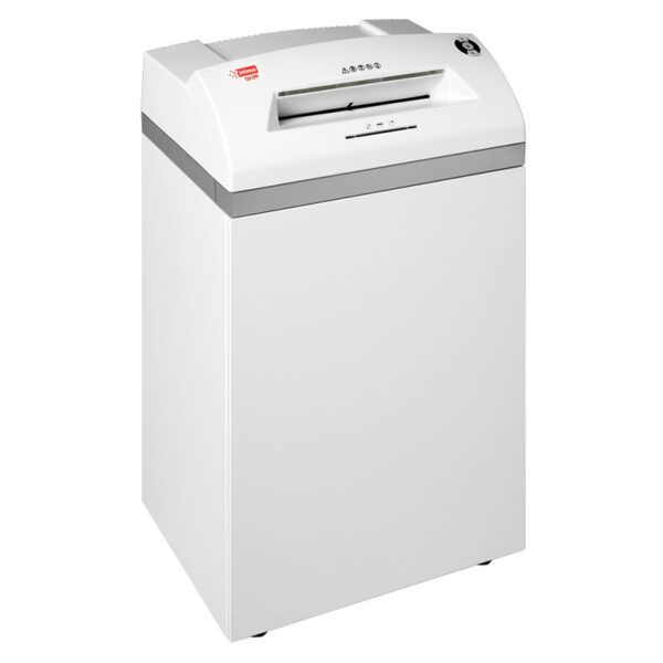 intimus 120 CP6 0.8x12 mm High Security Shredder with CD